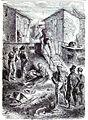 La Fosse aux Lions - L'Illustration 25 juillet 1863.jpg