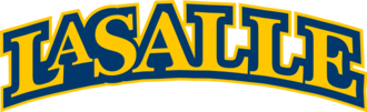 La Salle Explorers men's basketball - Image: La Salle Explorers wordmark