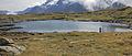 Lac Noir, La Grave, Frankrijk (2450 m.) 01.JPG