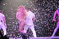 Lady Gaga ArtRave San Diego (14703307454).jpg