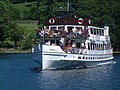 Lake Windermere MMB 06 Lakeside - MV Swan.jpg