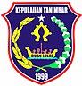 Lambang Kabupaten Maluku Tenggara Barat.jpg