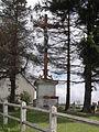 Landouzy-la-Cour (Aisne) croix de chemin, rue Neuve.JPG
