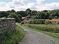 Lane to Cloughton - geograph.org.uk - 491570.jpg