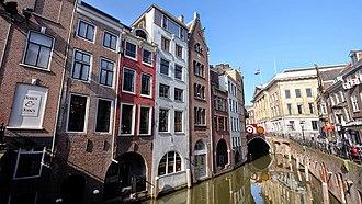 Randstad - Utrecht.