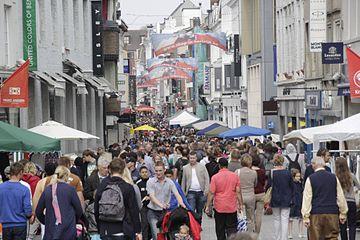 Lange Steenstraat Wikipedia