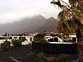 Lanzarote May 2010 - Famara village - panoramio.jpg