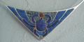 Lapis lazuli - Skarabeusz nr 1 srebro próba Ag 0.925.png