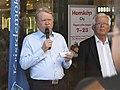Lars Adaktusson & Alf Svensson, EU-valet 2014.JPG