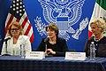 Las Senadoras Amy Klobuchar y Heidi Heitkamp Dialogan sobre Trata de Personas con Líderes Mexicanos (13882764605).jpg