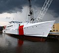 Launch of the USCGC Richard Etheridge -e.jpg