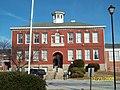 Laurel High School Dec 08.JPG