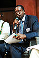Laurent Sedogo, Minister of Agriculture and Water Resources of Burkina Faso.jpg