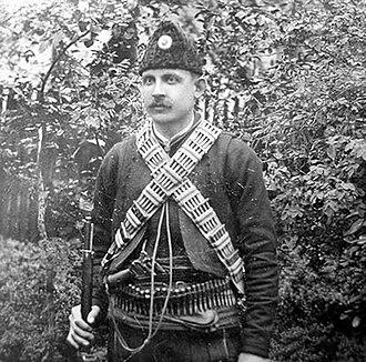 Lazar Kujundžić - Lazar Kujundžić, 1904–05