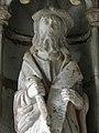 Le Faou (29) N.D. de Rumengol Porche sud Apôtre 03.JPG