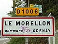 Le Morellon-FR-38-panneau d'agglomération-2.jpg