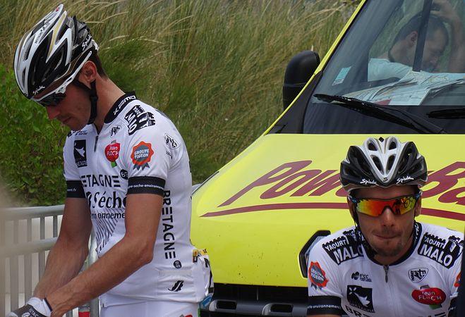 Le Touquet-Paris-Plage - Tour de France, étape 4, 8 juillet 2014, départ (C03).JPG