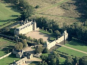 Image illustrative de l'article Château de Bienassis