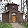 Leeuwarden, Pier Pander Tempel.jpg