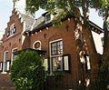 Leeuwarden - rijksmonument 516471 - Perkswaltje 2 20160820.jpg
