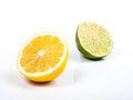 Lemon and Lime (11781986025).jpg