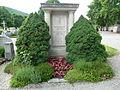 Lenzkirch Friedhof Max Weber (1899-1982) 1070923.jpg