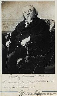 Léopold de Folin French zoologist