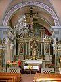 Les Contamines-Montjoie - Église de la Sainte-Trinité - 7.jpg