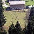 Les Cretes. Швейцария - panoramio.jpg