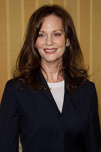 Lesley Ann Warren - Warren in 2009