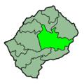 Lesotho Districts Thaba-Tseka 250px.png