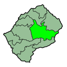 Thaba-Tseka District