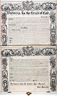 Letters Patent (United Kingdom)