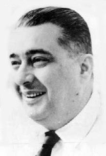 José Lezama Lima Cuban writer, poet