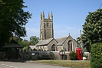 Lezant Church - geograph.org.uk - 423747.jpg