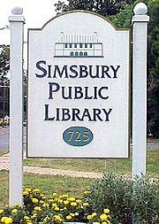 Librarysign