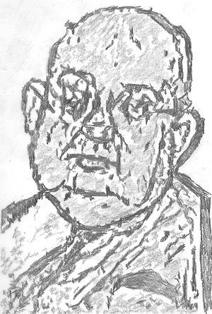 A. J. Liebling - Image: Liebling web
