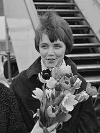 Актриса лилия алёшникова