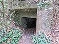 Limberg – Westwall bunker.JPG