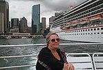 Linda Sydney Harbour (30051436094).jpg