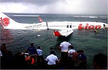 absturz boeing 737