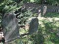 Lipník nad Bečvou, starý židovský hřbitov 4.jpg