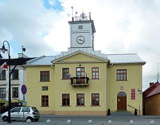 Lipno, Lipno County Place in Kuyavian-Pomeranian Voivodeship, Poland