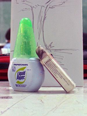 Liquid Paper - Liquid Paper