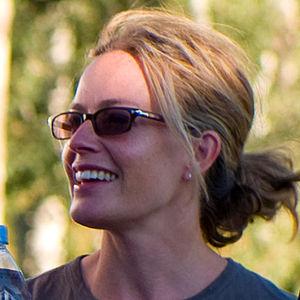 Elisabeth Shue - Elisabeth Shue in 2007