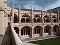 Lisboa, Mosteiro dos Jerónimos, claustro (112).jpg