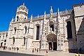 Lisbon - Jerónimos Monastery - panoramio (1).jpg