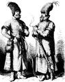 Lithuanian soldiers of XVI century.PNG