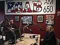 Liz Cheney on KGAB AM 650 26221191.jpg