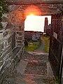 Llangelynnin Gatehouse. - geograph.org.uk - 235681.jpg
